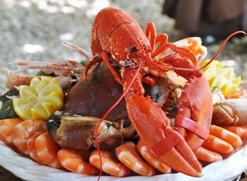 Top foods to try in the Balearic Islands