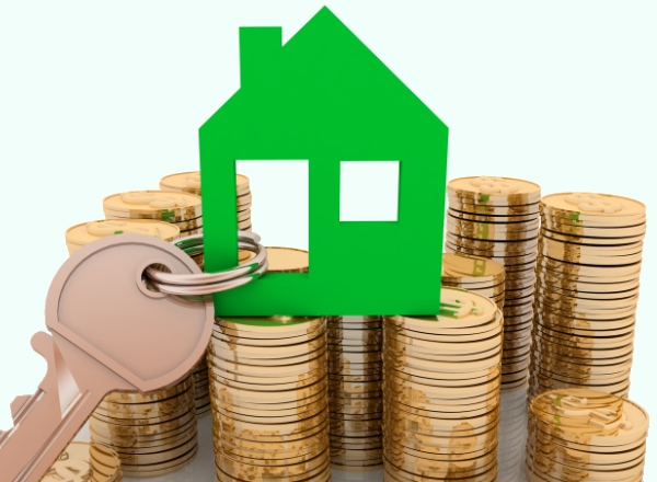 Expat mortgages in France
