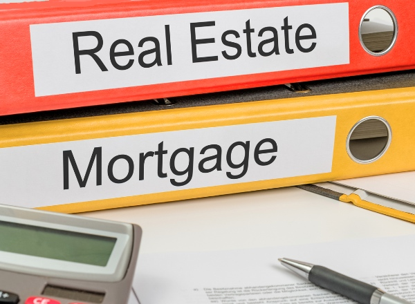 Getting a mortgage in Germany