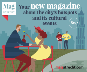 MAG Utrecht: Find out about the hidden gems