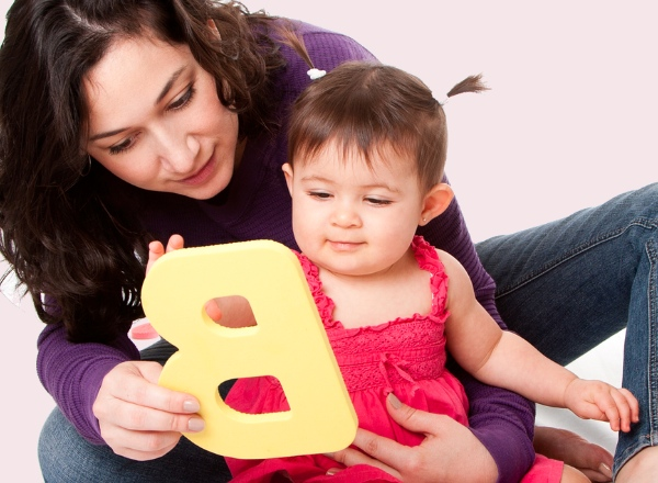 Living in Luxemboug: Child care and day care