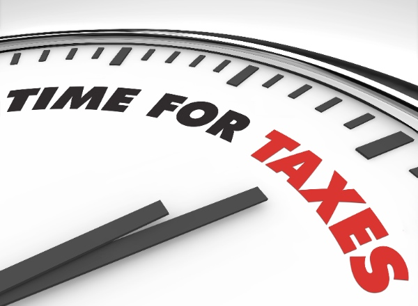 Self-employment and corporation tax in the UK