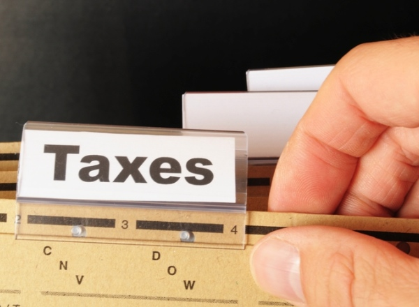A complete guide to UK taxes