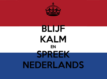 How to learn Dutch without tears