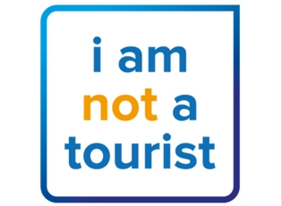 """The """"i am not a tourist"""" Expat Fair for Internationals was a big hit"""