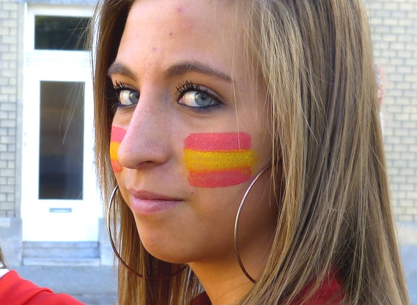 15 signs you've adopted the culture of Spain