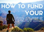 Geeky Explorer: How to fund a travel lifestyle – without excuses