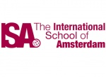 Become a student ambassador at International School of Amsterdam