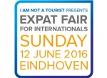 """i am not a tourist"" Expat Fair Eindhoven: For expats who want to 'arrive'"
