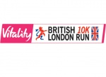 Welcome the summer with London's best and biggest 10K running event on 10 July