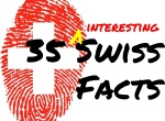 35 facts about Switzerland