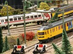 Eurospoor - an event for train enthusiasts