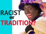 Africanah Girl: Is Sinterklaas and 'Zwarte Piet' racist or tradition?