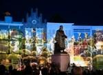 Jheronimus 'Bosch by Night', a Lightshow