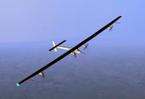 Solar flight no pie in the sky