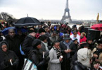 France stands up for ex-slave colony Haiti
