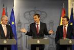 Spain's ambitious EU plans risk friction