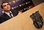 Barcelona president sets sights on political career