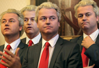 Geert Wilders, loved and loathed