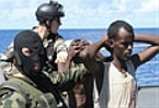 Ransom handover is hole in Somali pirates' net