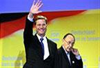 'Joker' of German politics dreams of foreign ministry