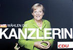 Merkel: From Kohl's 'girl' to world's most powerful woman