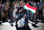 Slovak first law sparks war of words with Hungary