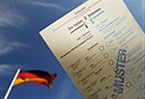 Economy, markets would cheer Merkel win