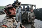 German town cast as Afghanistan in army training