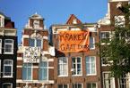Dutch anti-squatting business thrives amid economic crisis