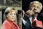 Steinmeier: More diplomat than campaign warrior