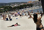 Spain's tourism sector fears repercussions of Majorca attacks