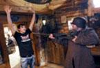 In Ukraine's west, cafe glorifies anti-Soviet fighters