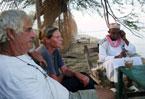 A sailing-mad German's Somali odyssey