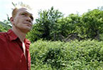 'Haunted' ex-peacekeeper moves to Srebrenica