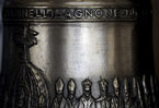 Vatican bell foundry fears uncertain future