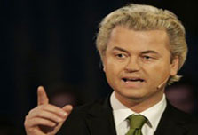Wilders on track 'to stop Islamisation'