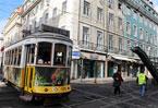 Lisbon tries to breathe life into crumbling Baixa district