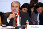 Pedro Solbes: Victim of economic crisis or eager for retirement?