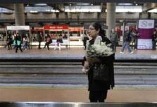 Scars of Madrid train bombings remain fresh