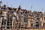 Radio Dabanga: Dutch lifeline to Darfur refugees