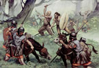 Recently discovered battlefield may alter perceptions of German history