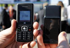 Mobile phone showcase reveals upcoming trends