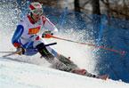 Swiss win World Ski Championships