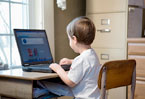 Spanish boy wins EUR 12,000 at online game contest