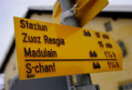 Swiss minority face lonely fight to keep their language alive