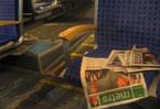 Adios, free daily Metro