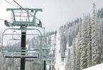 Alpine resorts nervous as recession peaks