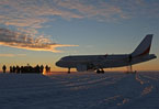 Besieged by tourism, the Antarctic is under threat