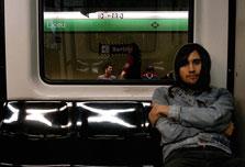 Barcelona crackdowns on 50,000 fare-dodgers